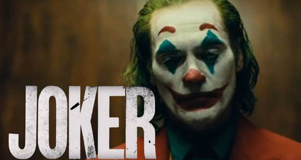 Good and Bad PR: The Joker, Jobcentre and Rebekah Vardy get the flak this week