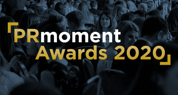 The PRmoment Awards 2020 winners - The North