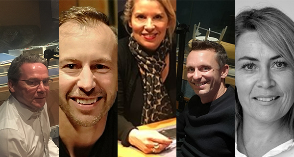 The top five PRmoment podcasts of 2019
