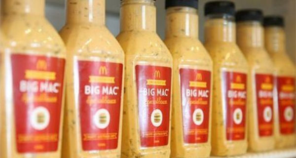 Good and Bad PR: Big Mac sauce, Dele Alli and the Strictly Curse