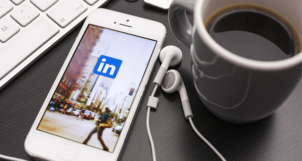 How LinkedIn has moved from a networking platform to a marketing platform