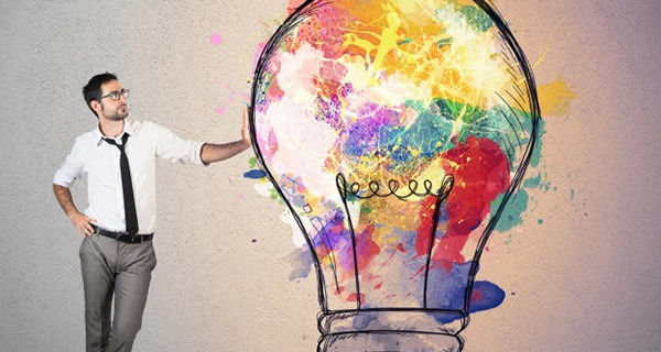 How the best creative ideas are often the most effective