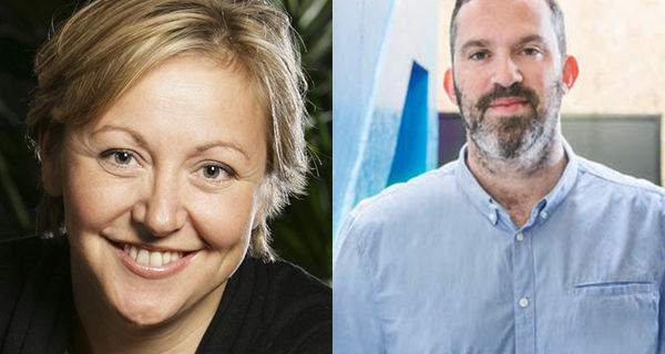 Rachel Bell and David Fraser discuss the impact of Covid-19 on the UK's PR agency market