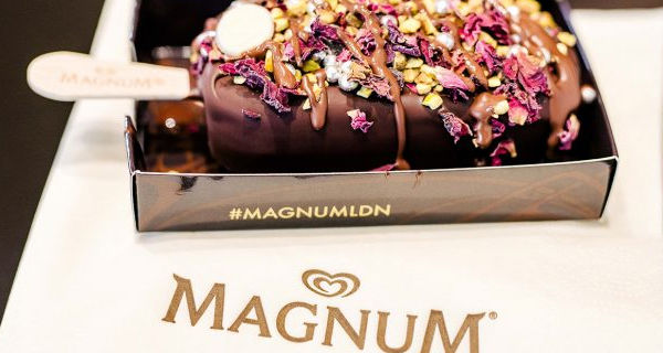 Good and Bad PR: We continue enjoying our food this week thanks to Magnum, Aldi and Wagamama