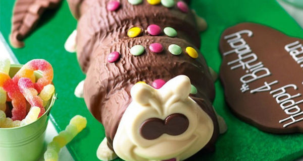 Good and Bad PR: From Colin the Caterpillar cake to pub-scented candles…