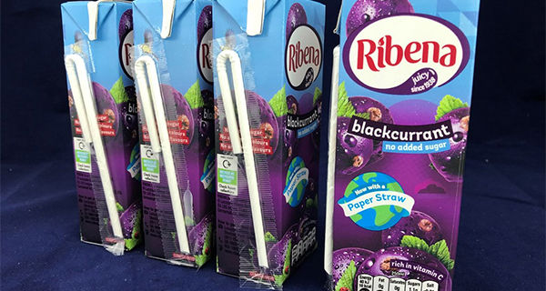 Good and Bad PR: Ribena drinks up praise for paper straws, but Molly-Mae's giveaway sucks