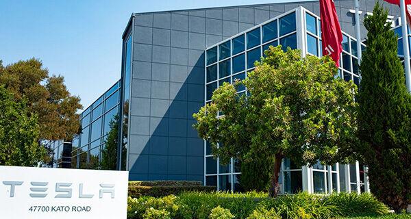 Your PR Primer W/C 11/10: Big tech monopolies, Tesla abandons PR, Ocean Spray TikTok