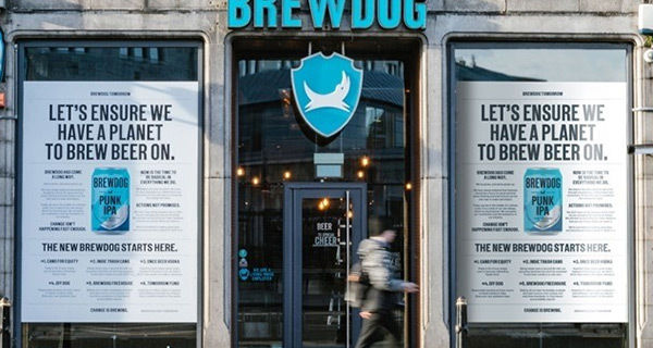 Good and Bad PR: Brewdog's latest heartfelt offer and Ryan Air's