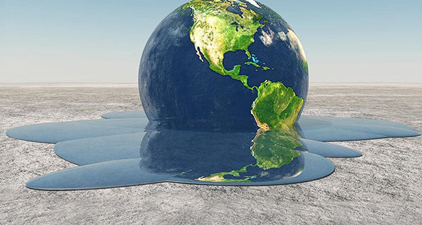 Why PRs must act on climate change