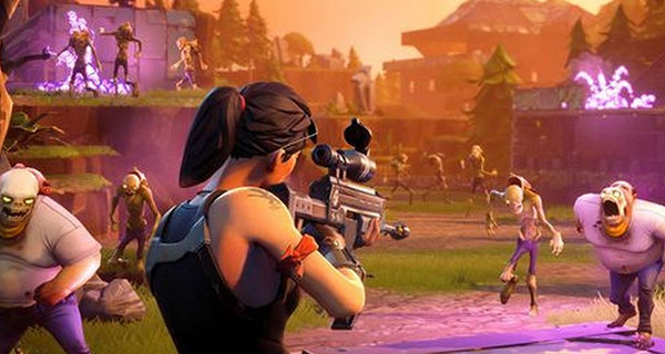 Good and Bad PR: Fortnite and Australian government rule but there's another cock-up