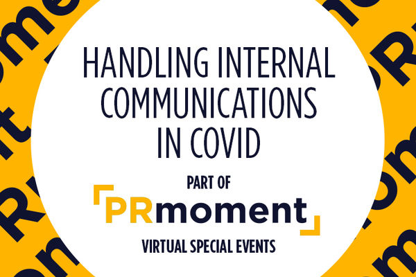 Back to Work: Getting Internal Communication Right Workshop