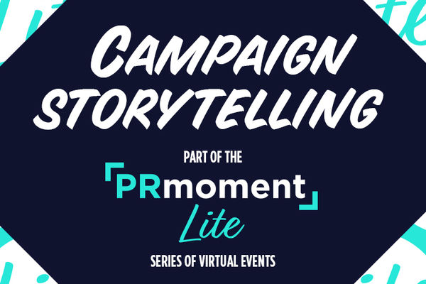 Campaign storytelling Training