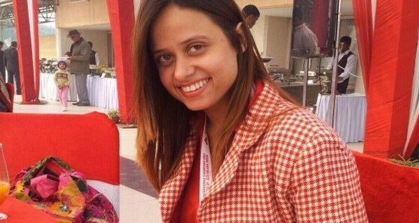 Bushra Ismail, founder, Confiance Communications talks about her 'First Job in PR'