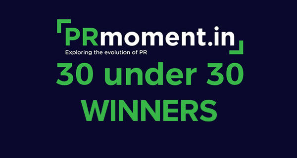 Winners of the 7th edition of the Godrej PRmoment Adfactors 3030 unveiled