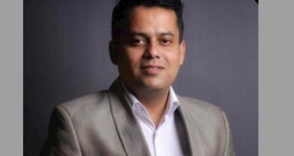Amrit Raj joins global sourcing and manufacturing firm Zetwerk as Director, Brand and Communications