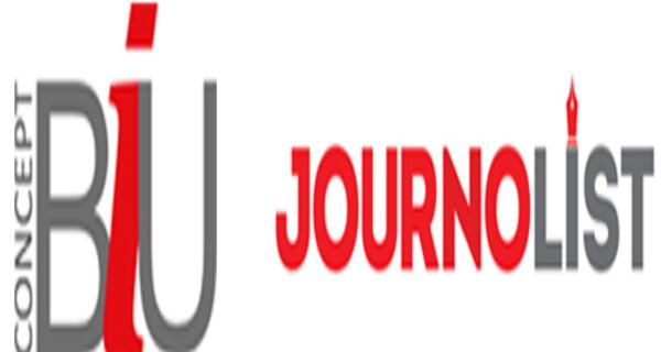 ConceptBIU launches JournoLIST