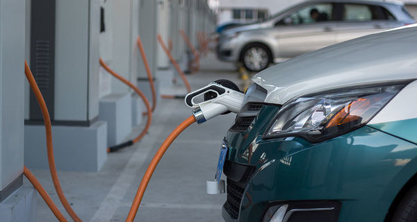 Mercedes-Benz India does some cheeky brand promotion, welcomes Jaguar's I-PACE EV in India  to its charging stations: Nikhil Chawla discusses