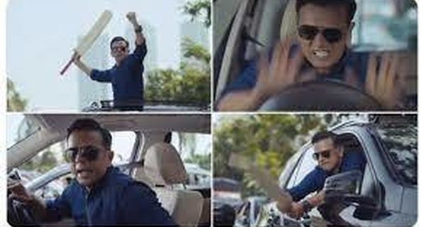Cool for the brand, and cool for its celebrity endorser? The Cred-Rahul Dravid saga