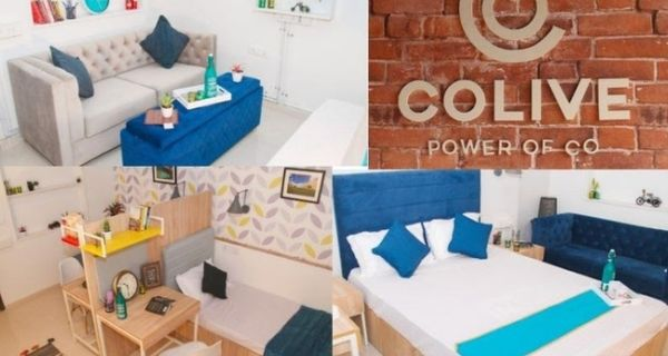 Coliving firm Colive hires One Source  for communications mandate