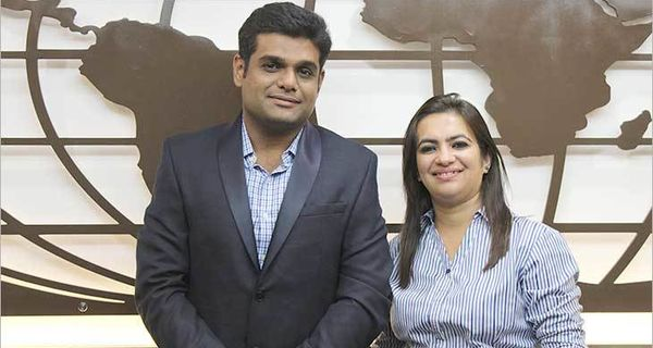 Equity based fee models can offset low startup PR retainers, Media Mantra's Pooja and Udit Pathak on the PRmoment Leadership Podcast