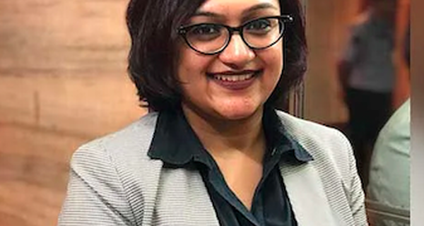 Usha Iyer joins Dr Reddy's Laboratories as Director, External Communications