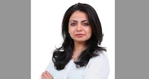 Rashika Kaul is now CCO at Cairn Oil and Gas, reports to deputy CEO Prachur Sah