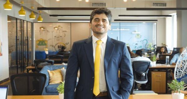 Atul Sharma, Managing Director, Ruder Finn India talks about his 'First Job in PR'