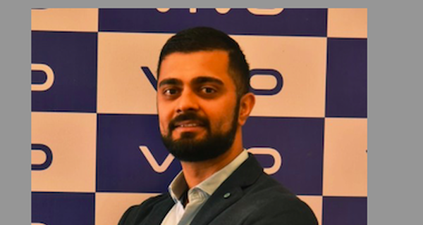 Amazon India strengthens consumer communication bench strength with Ritwik Sharma