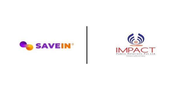 Impact PR wins PR mandate for personal lend and borrow app SaveIN