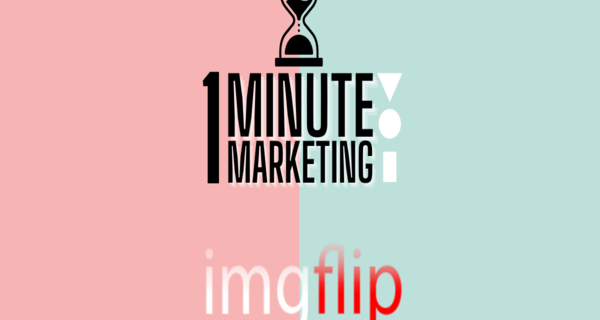Continuing with 1 Minute Marketing with NAVIC, how to use the Meme maker tool, ImgFlip
