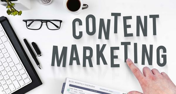 Are PR firms becoming content marketing agencies