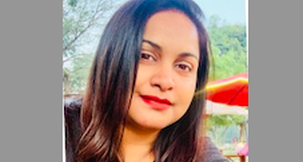 Yasmin Taj  takes over as Editor - ET HR International and Head of Branded Content at 'The Economic Times'