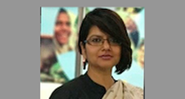Meenakshi Sarkar joins auto component firm Spark Minda as group head, corporate communications