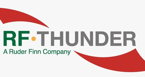 Ruder Finn launches RF Thunder in India, will lead corporate, government affairs & digital mandates in India