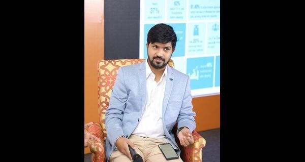 PRmoment-Kaizzen Pathfinders 10 for 2021: In Conversation with Supreeth Sudhakaran, Corporate Brand and Communications team, Godrej