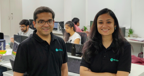 In a first, Indian Angel Network invests in PR solutions startup Wizikey