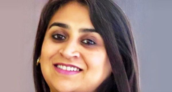 Swati Bhattacharya is chief communications and brand officer at the sugar to aviation Bajaj Group