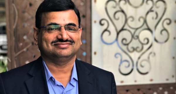 Gujarat was PM Narendra Modi's PR innovation laboratory, says Simulations PR's Shailesh Goyal