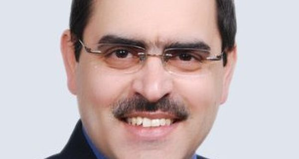 Tushar Makkar joins airport and infrastructure major GMR as group head, corporate communications