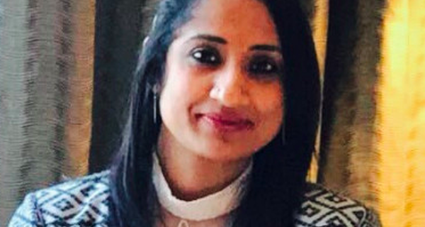 Gayathri Sharma to lead corporate communications at aerospace, power systems major Rolls-Royce India