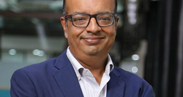 Tata Sons chief communication officer, Pradipta Bagchi moves on from the organisation