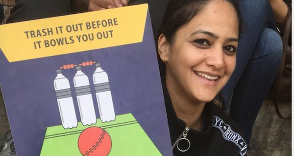 PRCAI launches plastic pollution awareness drive at annual cricket meet