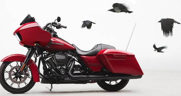 Ruder Finn roars away with Harley Davidson India PR mandate