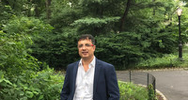 Abhinaba Das, former editor corporate, ET Now joins Vedanta as head of media relations