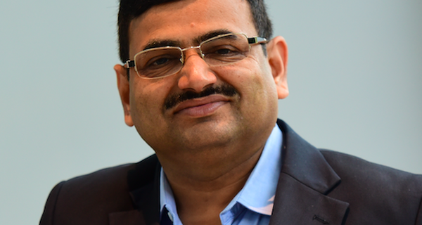 Tougher days ahead with Corona, engage with clients, and stay positive says Simulation's Shailesh Goyal