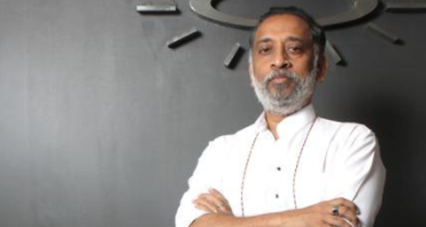 Communications veteran Dilip Cherian on how brands should craft their message during COVID-19