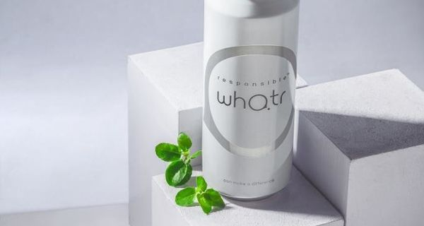 Responsible Whatr, natural spring water beverage brand, hires Wishbox Studio for PR mandate