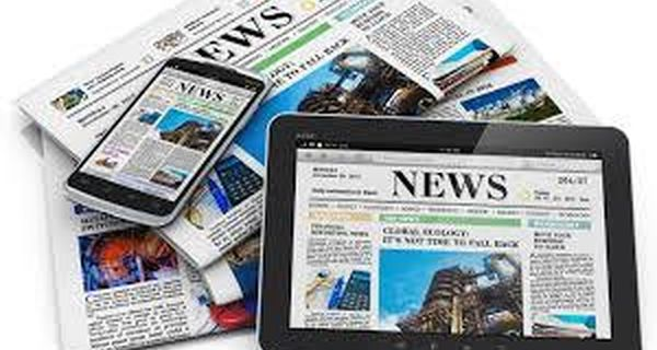 How has shrinking media space affected PR?