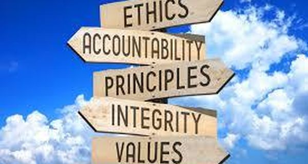 What kind of clients make the ethics cut for PR firms?