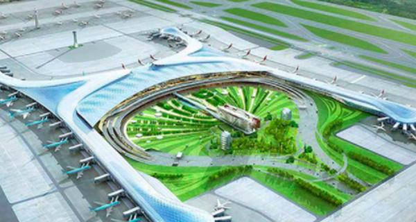 Genesis BCW to handle PR mandate for the Delhi Noida International Airport at Jewar
